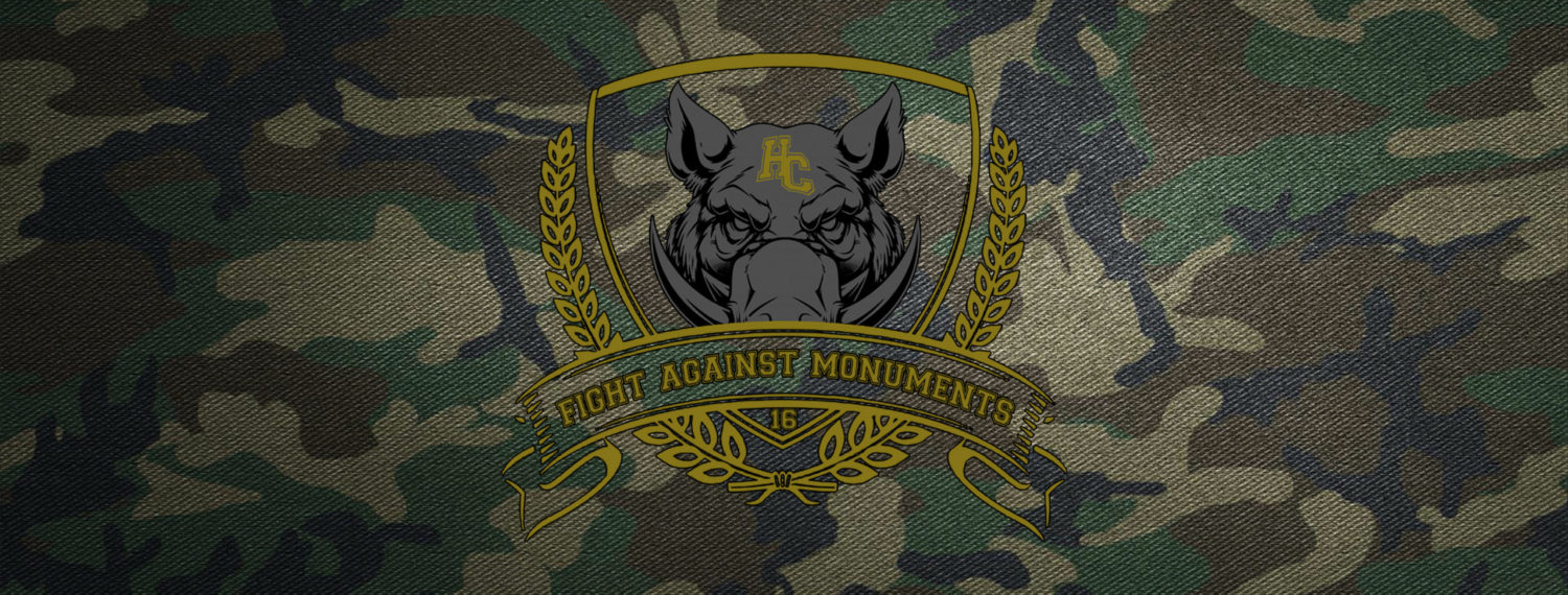 Fight Against Monuments